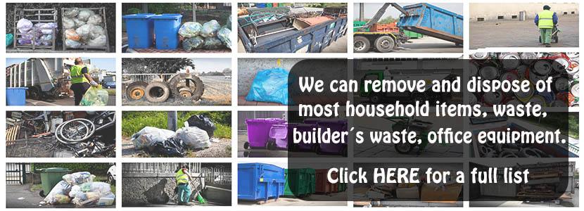 Bristol Rubbish Removal